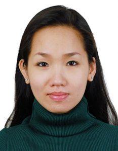 Lena Hoang